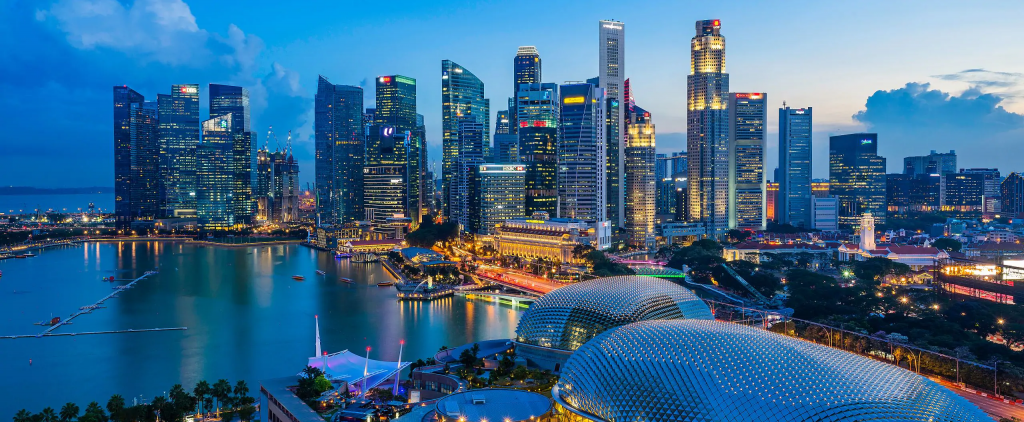 Looking for Singapore WORK PASS? 5 THINGS YOU NEED TO KNOW